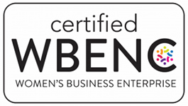 Women's Businwess Enterprise Certified